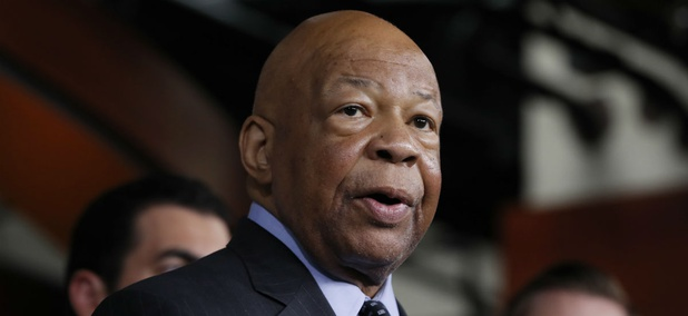 Rep. Elijah Cummings, D-Md., is one of the sponsors of the bill.