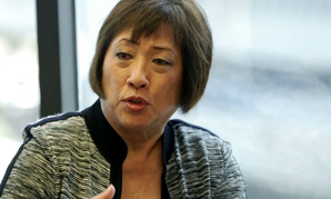 Rep. Colleen Colleen Hanabusa, D-Hawaii, said the measure would save the Pentagon money.