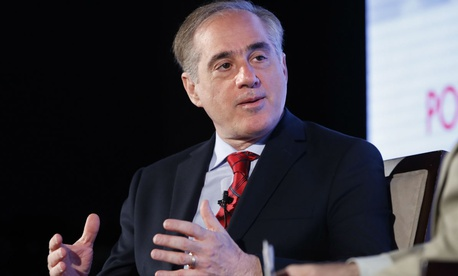 VA Secretary David Shulkin praised Congress for its swift action.