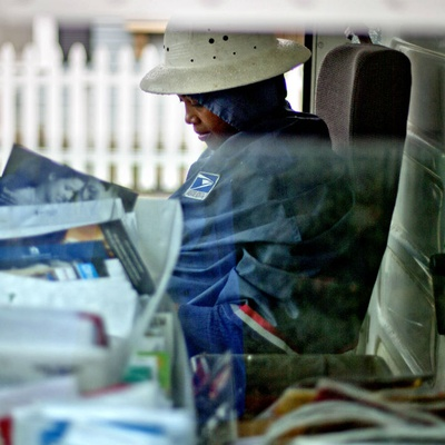 New Labor Contract Will Give 200K Postal Workers a Raise