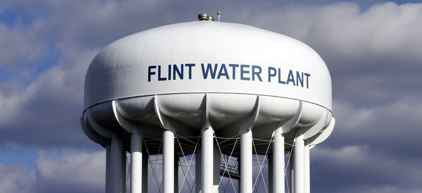 Investigators help prevent public health crises like the one in Flint, Mich.
