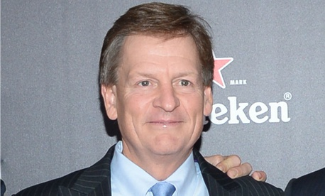 Celebrity author Michael Lewis has already written about a lack of experience among Energy Department appointees.