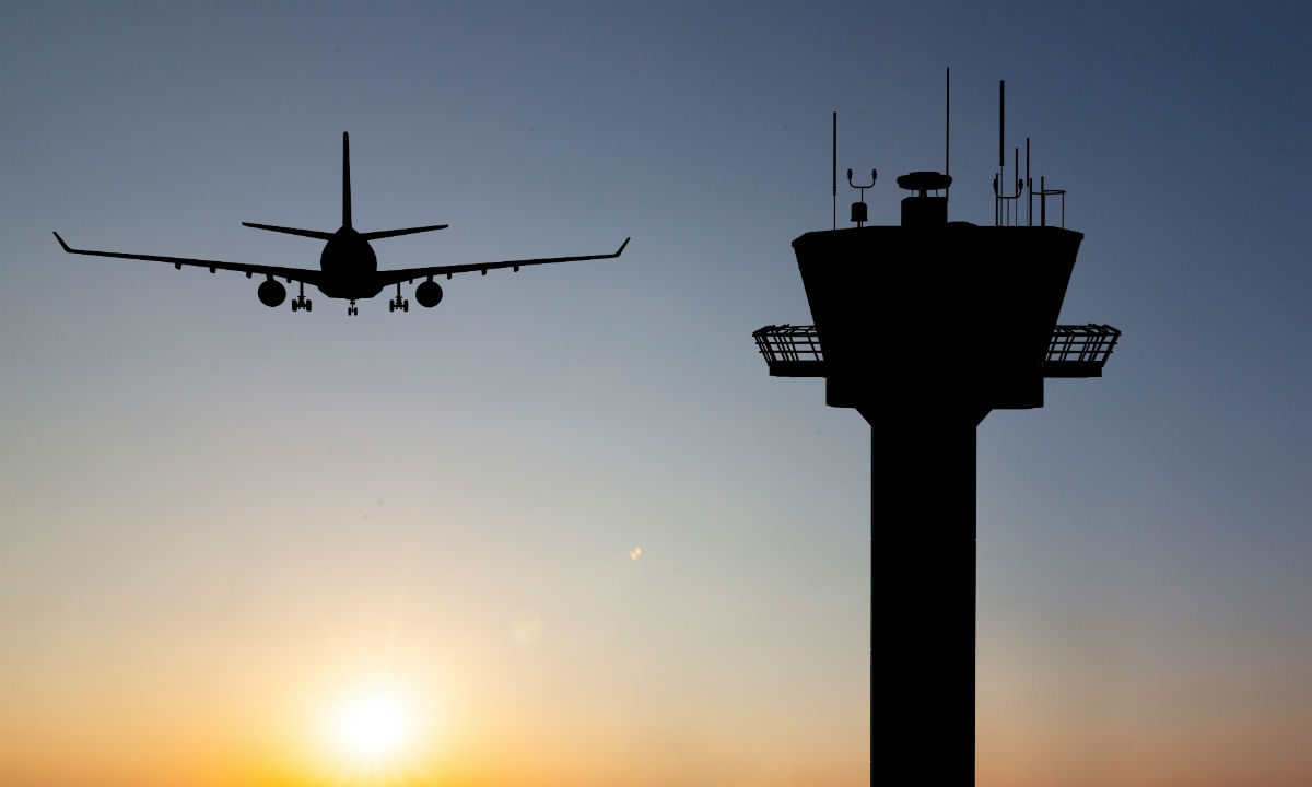 house slated to debate air traffic control privatization