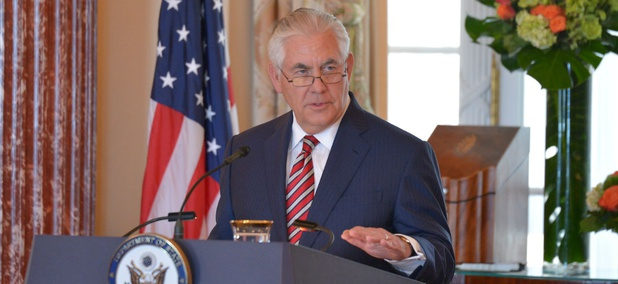 Secretary of State Rex Tillerson previewed restructuring plans in an email to staff, but employees are seeking more information.