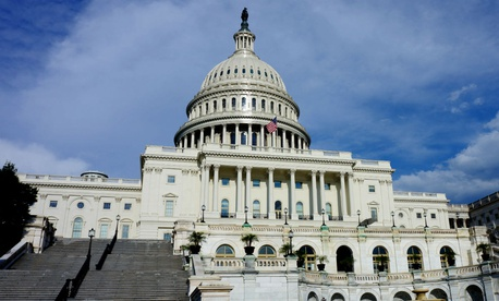 Congress Approves FAA Extension Ahead of Deadline ...