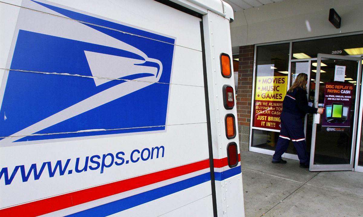 USPS Defaults on Billions in Mandatory Payments, Despite ...