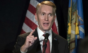 Sen. James Lankford, R-Okla., sponsored two of the bills.