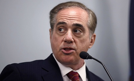 VA Secretary David Shulkin said the department's legislative proposal honors a promise not to privatize the VA's mission.