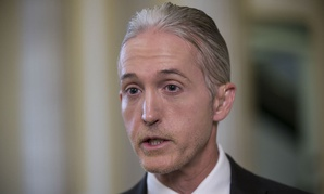 GAO sent its findings to House Oversight and Government Reform Committee Chairman Rep. Trey Gowdy, R-S.C.