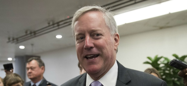 Rep. Mark Meadows, R-N.C., said lawmakers are not notified of guidance that comes along with rules.