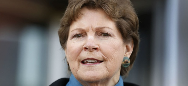 Sen. Jeanne Shaheen, D-N.H., is one of the senators who wrote a Nov. 15 letter to Secretary of State Rex Tillerson.