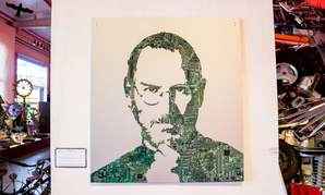Steve Jobs had lots of good qualities—being a jerk wasn't one of them.