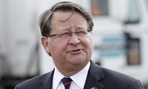 Sen. Gary Peters, D-Mich., told the nominee agencies must be empowered with resources, talent and expertise.