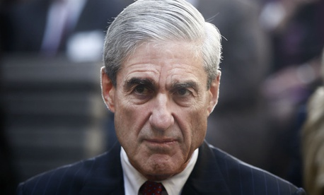 GSA is under fire for handing over documents to special counsel Robert Mueller's investigation.