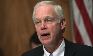 Sen. Ron Johnson, R-Wis., demanded information on GSA's handling of the document request.