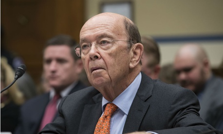 In October, Commerce Secretary Wilbur Ross appeared before the House Committee on Oversight and Government Reform to discuss preparing for the 2020 Census.
