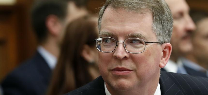 Pentagon IG Offers Details of Biggest Audit Ever