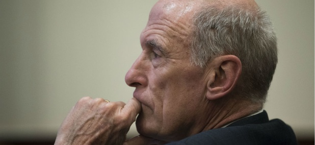 Director of National Intelligence Dan Coats.