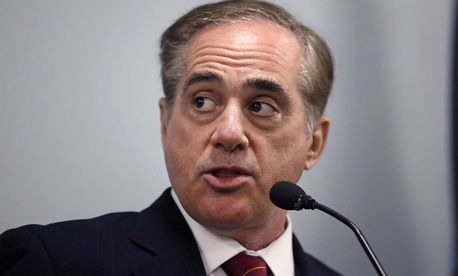 VA Secretary David Shulkin told lawmakers that he still needed additional tools to address hiring concerns.