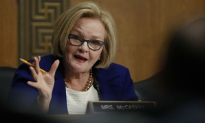 Sen. Claire McCaskill, D-Mo., introduced the bill.