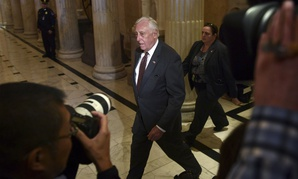 House Minority Whip Steny Hoyer, D-Md., said he doesn't anticipate another shutdown.