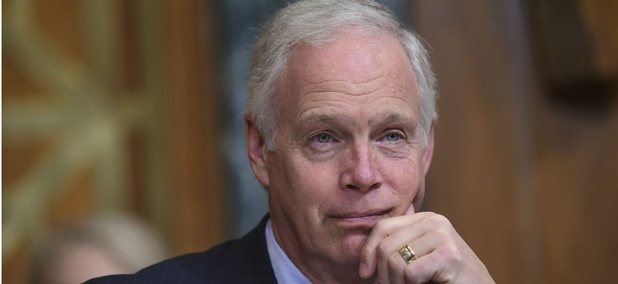 Sen. Ron Johnson, R-Wis., is allowing a vote to move forward thanks to greater cooperation from OPM on a document request.