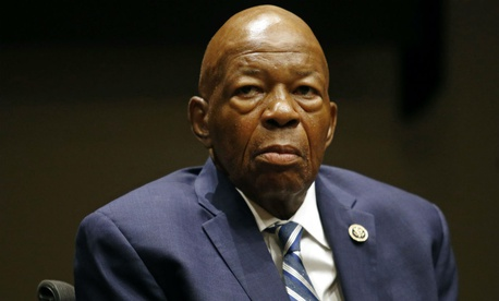 Rep. Elijah Cummings, D-Md., received 176 pages of documents, but more than one-third of that was a photocopied version of the 1978 Civil Service Reform Act.
