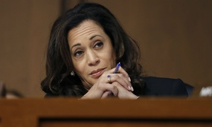 Sen. Kamala Harris, D-Calif., asked how officials justified the specific numbers of new agents that Immigration and Customs Enforcement and Customs and Border Protection plan to hire.