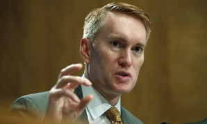 Sen. James Lankford, R-Okla., said a pay freeze could hurt recruitment.