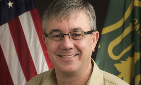 Forest Service Chief Tony Tooke abruptly resigned after it was revealed he was under investigation for sexual misconduct.