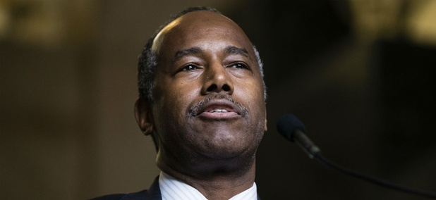 HUD Secretary Ben Carson canceled the $31,000 office furniture order after it came under scrutiny.