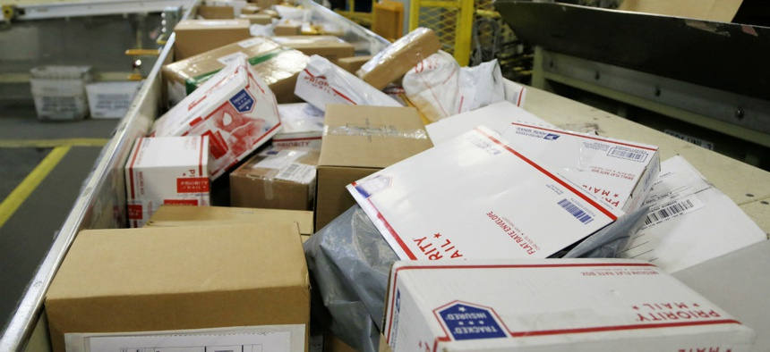 USPS Could Owe Payouts to As Many As 130K Employees After