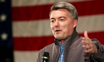 U.S. Sen. Cory Gardner of Colorado
