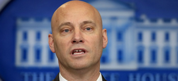"White House Director of Legislative Affairs Marc Short  said: ""In many cases, what I think you'll see us putting forward are dollars that have been leftover in programs for years that are not being utilized."""