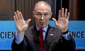 EPA Administrator Scott Pruitt is under fire for multiple alleged ethics lapses.