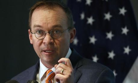 Mulvaney targets consumer bureaus yelp like complaint portal