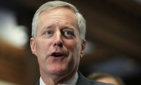 Rep. Mark Meadows, R-N.C., praised GAO for its non-biased work.