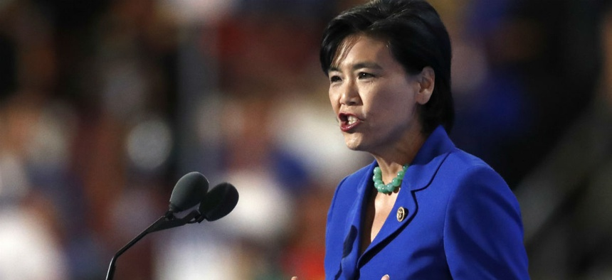 Rep. Judy Chu, D-Calif., hailed the ruling.