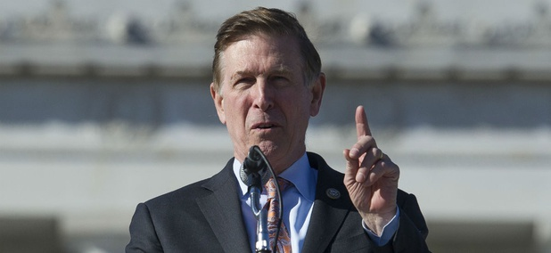 Rep. Don Beyer, D-Va., said he doesn't think lawmakers are eager to take up a retirement cuts proposal from OPM.