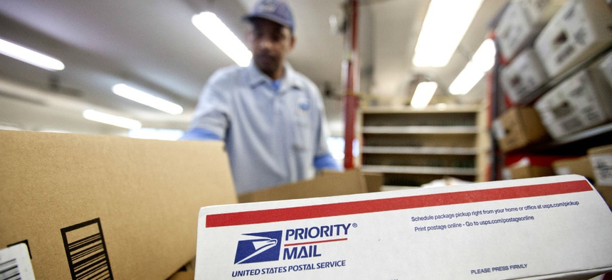 USPS Loses $1 3B in Second Quarter, More Than Doubling Its