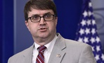 Acting Veterans Affairs Secretary Robert Wilkie