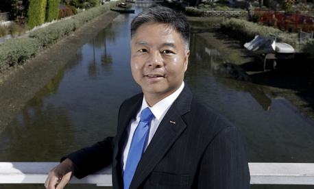 Rep. Ted Lieu, D-Calif., is one of the lawmakers requesting the investigation.