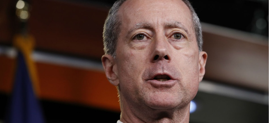 Rep. Mac Thornberry, R-Texas, chairman of the Armed Services Committee, said the bill offers long-needed reform.