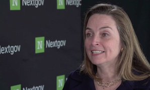 OMB's Margaret Weichert says the White House is focused on executing the president's management agenda.