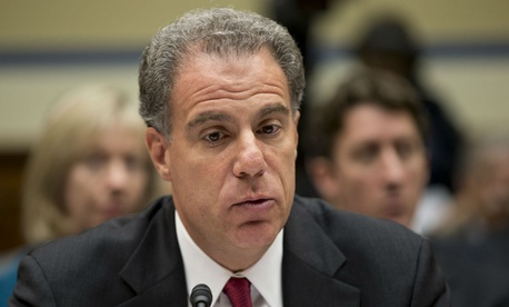 Justice Department IG Michael Horowitz is in the spotlight with the release of a 500-page report on the handling of 2016 election probes.