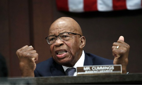 Rep. Elijah Cummings, D-Md., has long been a champion of the bill.