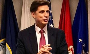 Dana Deasy, Defense Department CIO