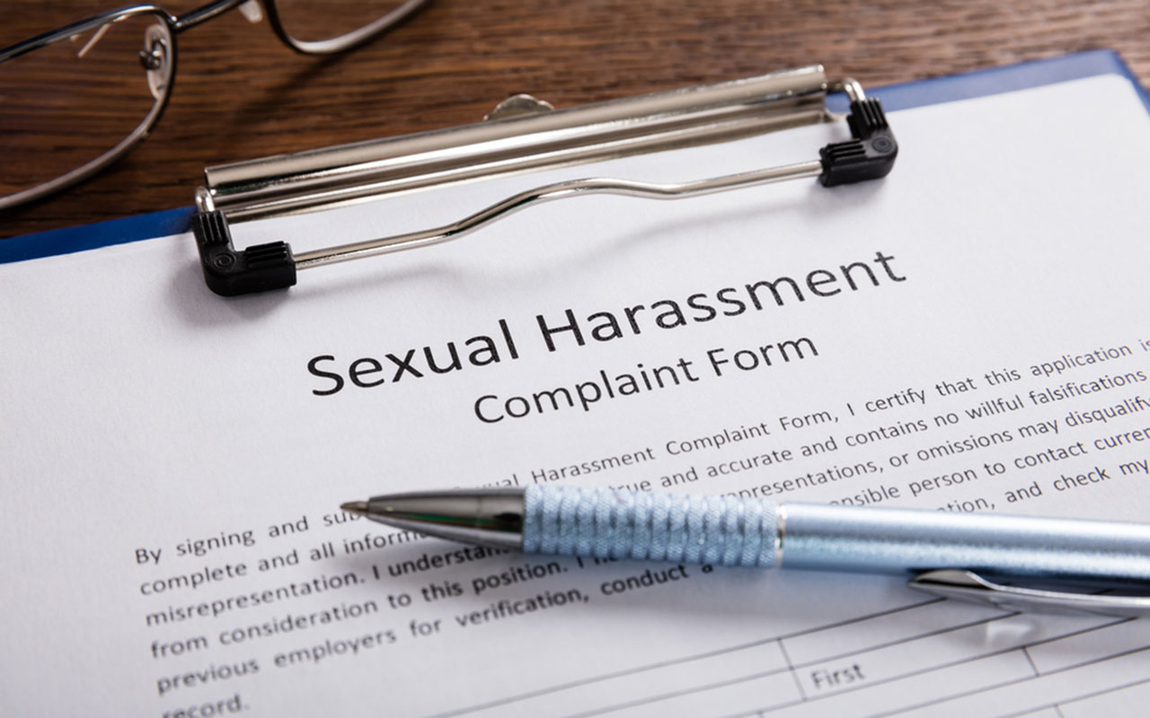 Six Reasons Your Workplace's Sexual-Harassment Training Will Fail