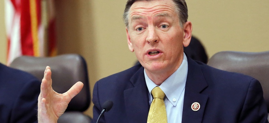 Rep. Paul Gosar, R-Ariz., introduced the bill.