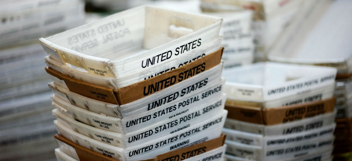Rejecting Agency's Offer, Postal Supervisors Fight for a